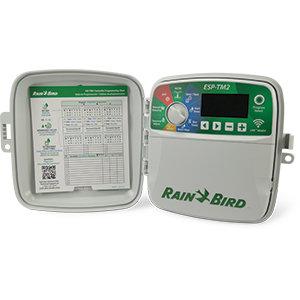 Steuerautomat Typ ESP - TM2 - 12-Kanal