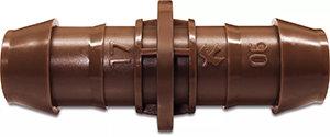 Schlauchverbinder Drip-Leitung