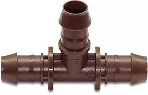 T-Stück Drip-Leitung